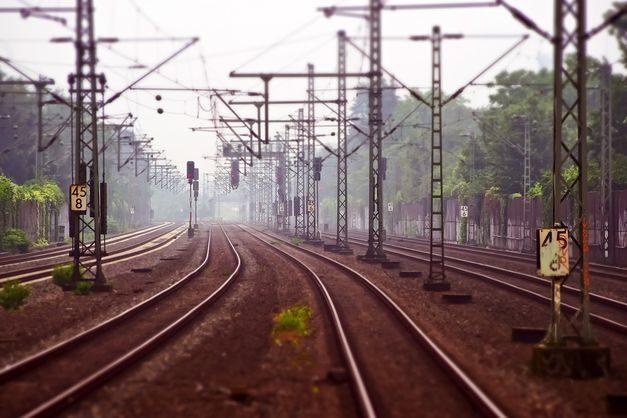 Киевский режим готовится перерезать железнодорожное сообщение сРоссией