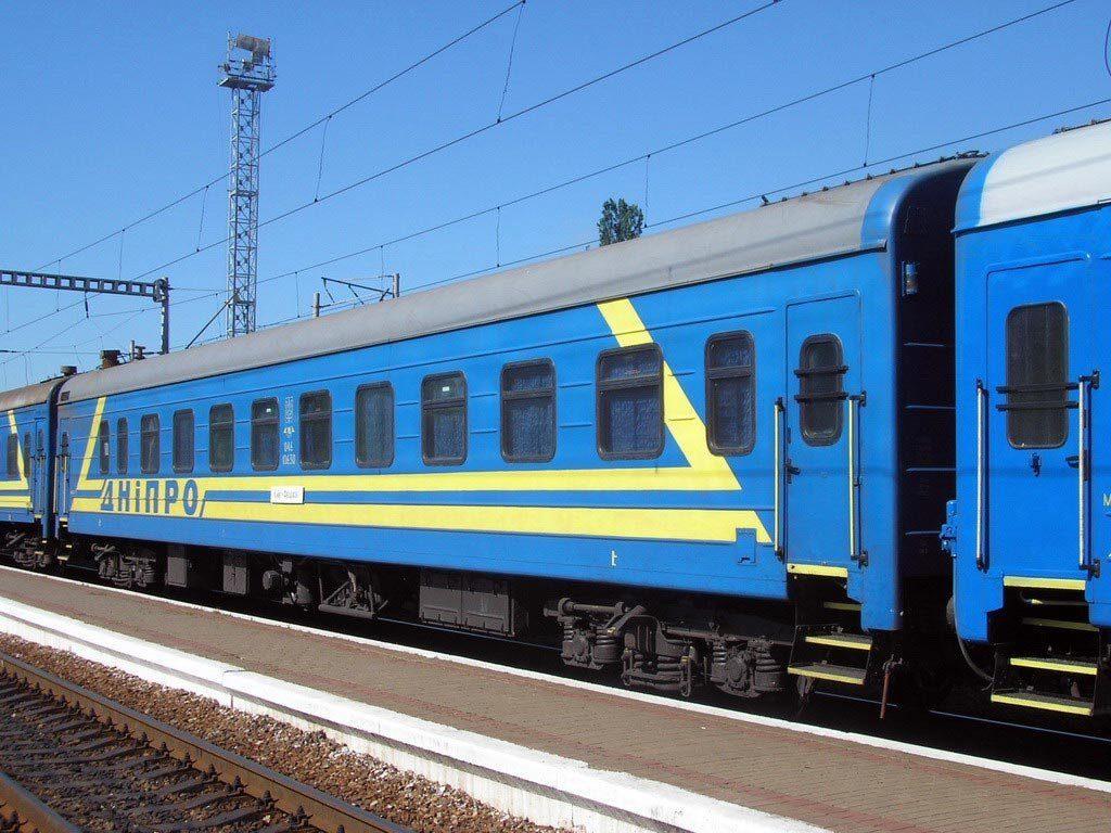 В «Укрзализныце» наотрез отказались восполнить пассажирам неудобства впоездках