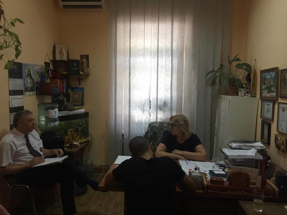 Двое граждан России  написали обращение кПутину спросьбой обихобмене