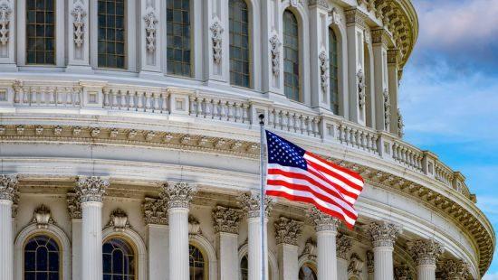 Министр финансов США ввел санкции против 2-х граждан России и 6-ти судов