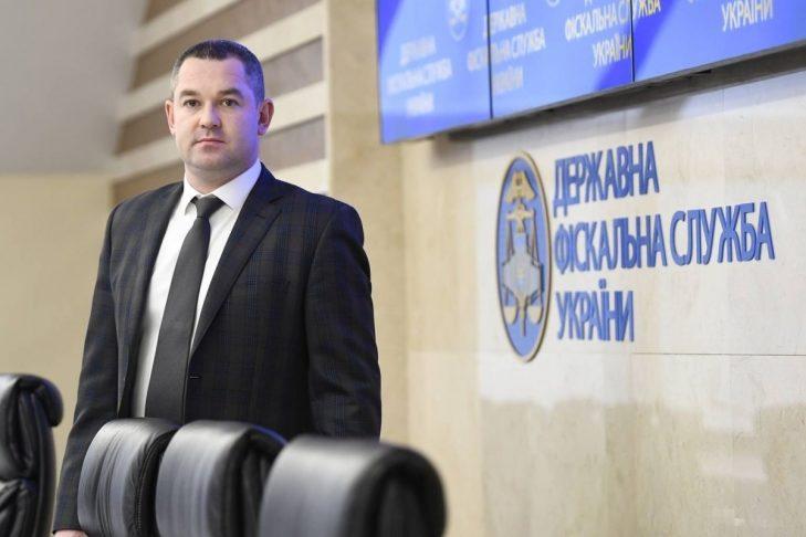 Луценко уверяет, что Порошенко неконтролирует суды вУкраинском государстве