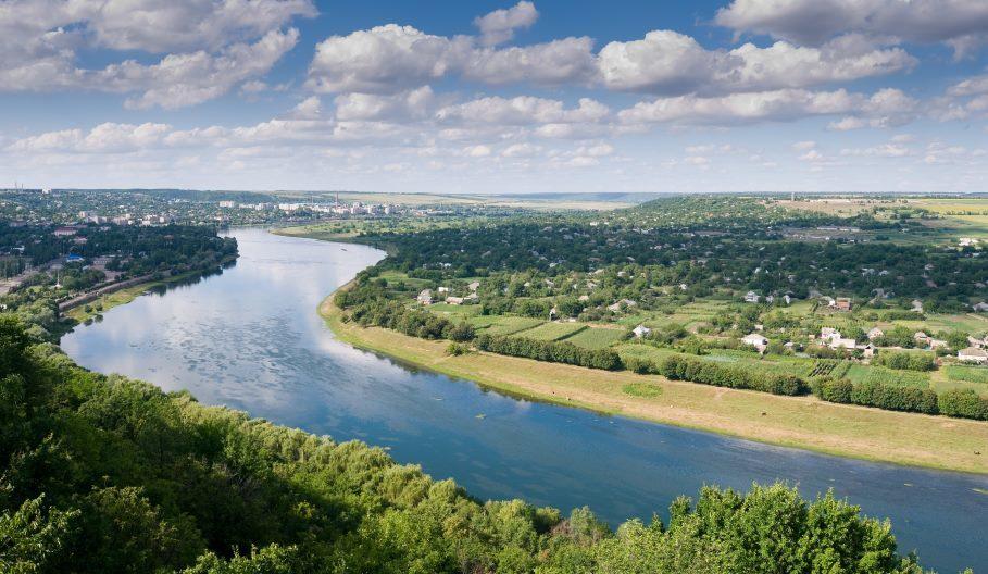 Мост через Днестр может появиться в Ямполе Винницкой области ...