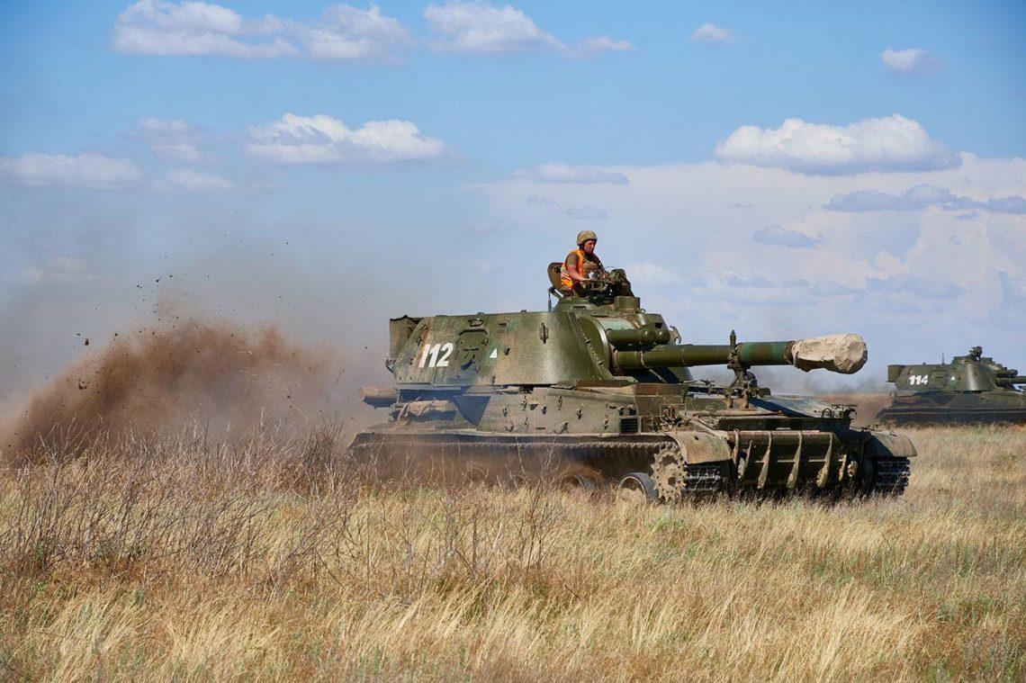 Участие в учениях, помимо Грузии и США, примут военнослужащие Болгарии, Румынии, Латвии, Греции, Украины, Турции, Чехии и Эстонии.