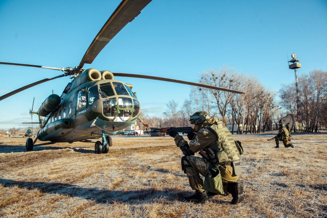 Сводка ООС: Боевики 13 раз обстреляли позиции ВСУ