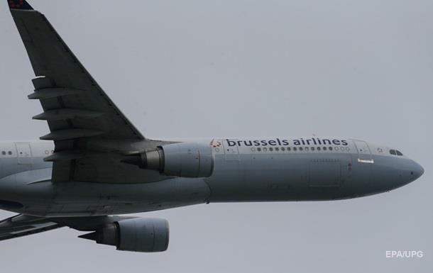 Стало известно, когда крупнейшая авиакомпания Бельгии запустит рейсы в Украинское государство