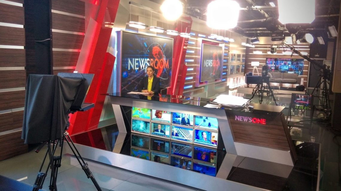 Нацсовет Украины заподозрил канал NewsOne впризывах кагрессии