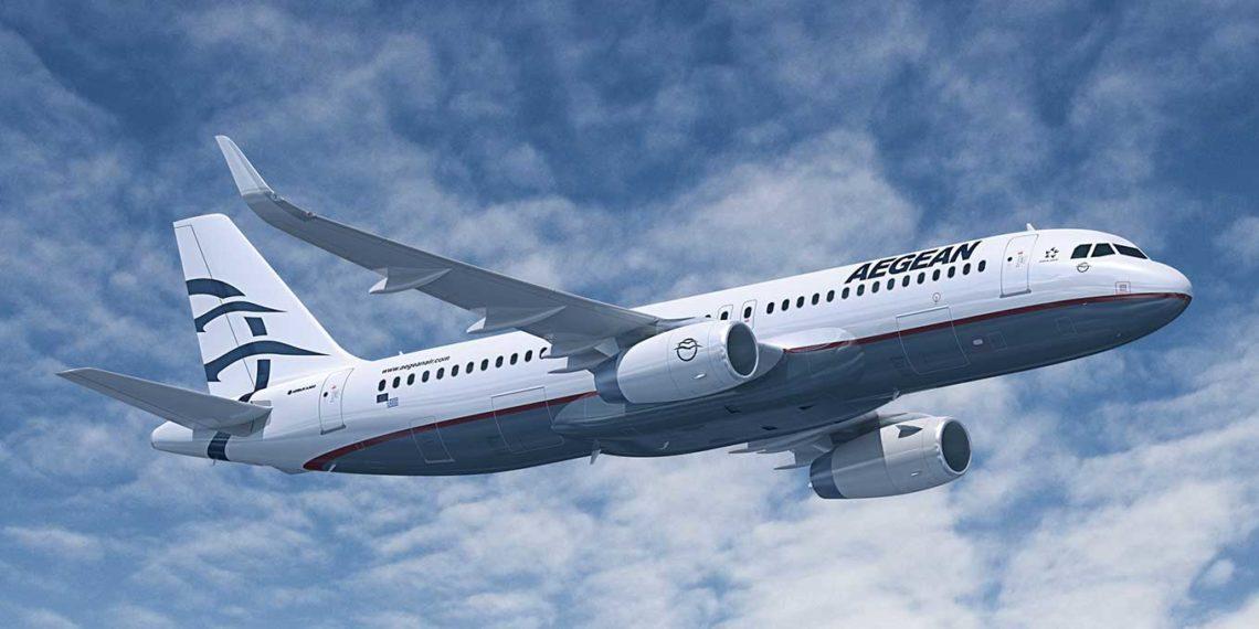 Найбільша грецька авіакомпанія Aegean Airlines на кілька місяців призупинить регулярні польоти в Україну.