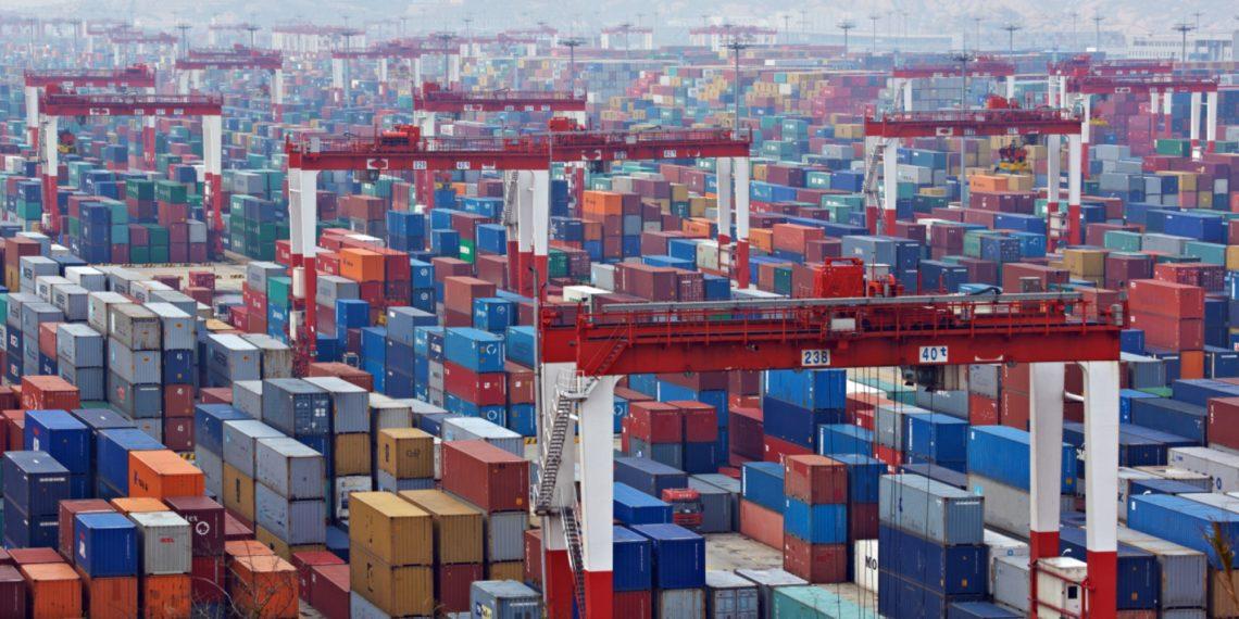 Негативное сальдо внешней торговли Украинского государства выросло исоставляет неменее 5 млрд. долларов