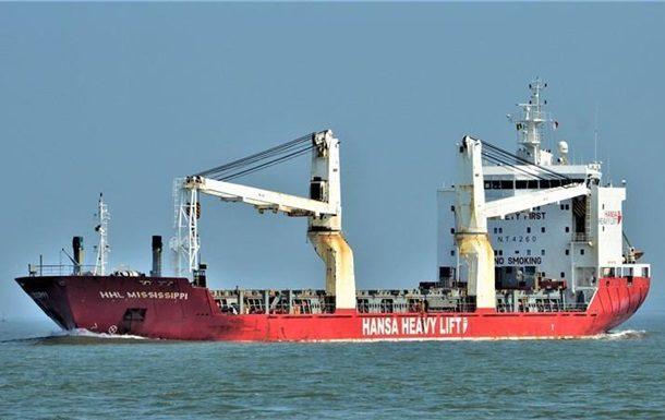 МинВОТ: Воккупированном Крыму стало менее кораблей под зарубежными флагами