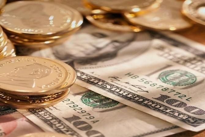 Вначале осени госдолг государства Украины уменьшился до $74,66 млрд