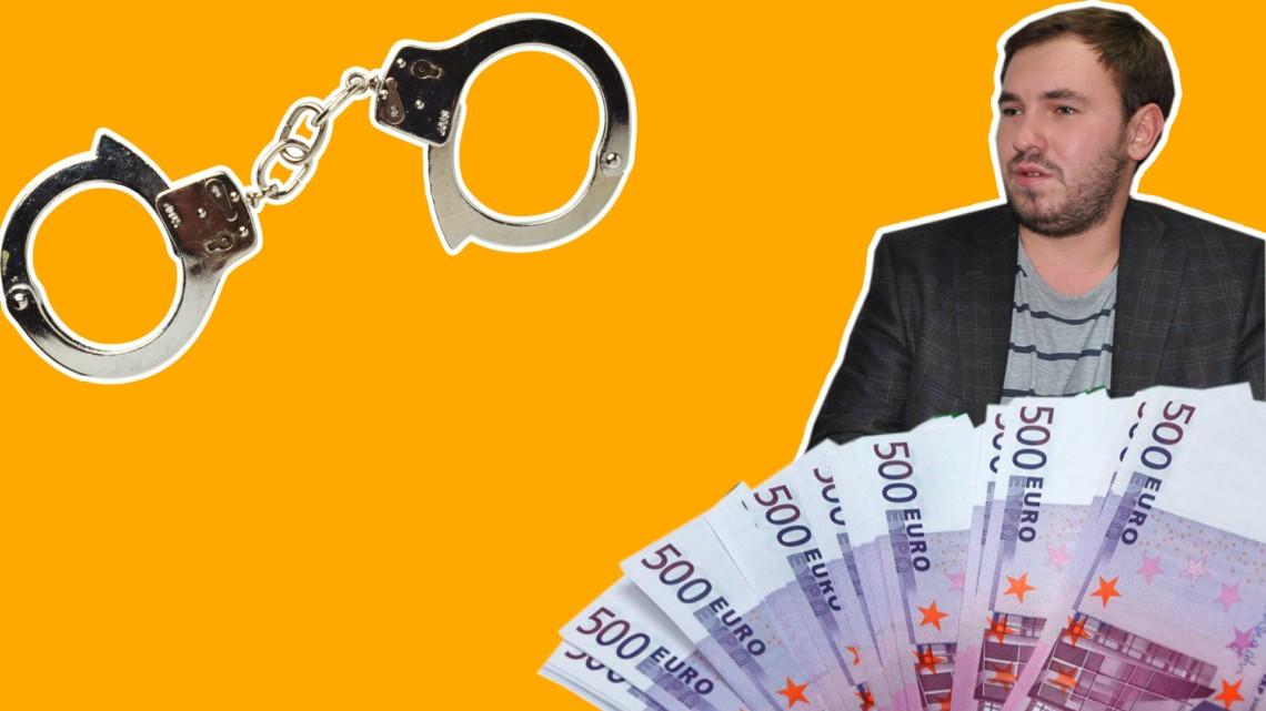 Нардепа Лозового затримано в Чехії під час оплати фальшивими євро, - Ляшко - Цензор.НЕТ 6436