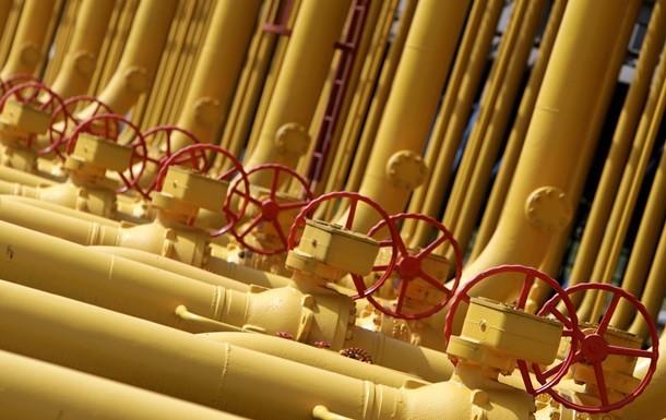 Цена импорта газа для Украинского государства  увеличилась  домаксимума за44 месяца