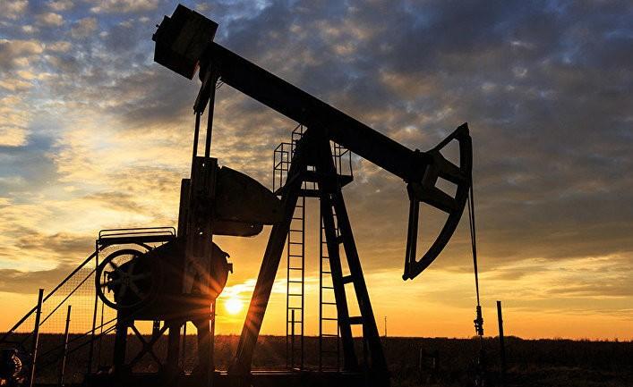 Нафта марки Brent у Лондоні подешевшала на $1,48, а ціна на сорт WTI в Нью-Йорку знизилася на $1,20.