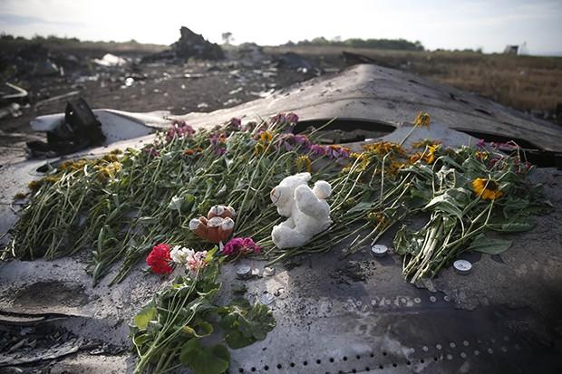 Родственники жертв крушения «Боинга» под Донецком подали иск к Российской Федерации вЕСПЧ