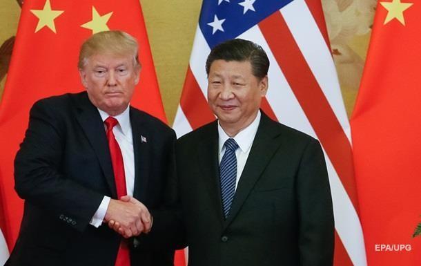 Сі Цзиньпін і Дональд Трамп домовилися не запроваджувати додаткові тарифи  після 1 січня 2019 року. 22f0630bd38b9