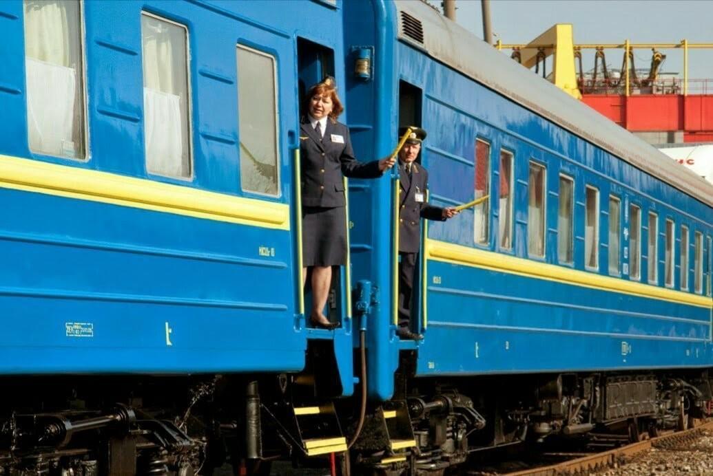 «Укрзализныця» назначила новый поезд сообщением Покровск