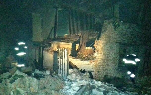 У селі Заріг Оржицького району стався вибух у житловому будинку, через що загинула одна людина.