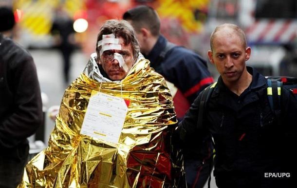 За різними даними, загинули від двох до чотирьох осіб. Ще 47 людей отримали поранення різного ступеня тяжкості.