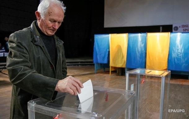 У Державному реєстрі виборців України зазначено понад півмільйона людей, які включені до закордонного виборчого округу.