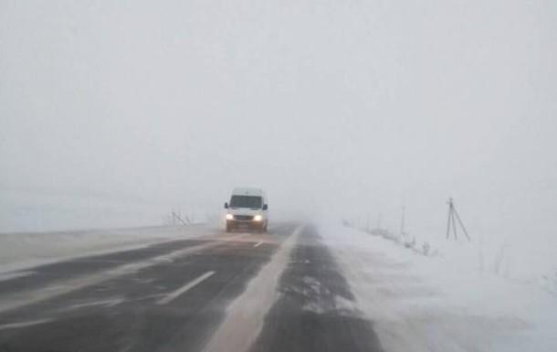 У Миколаївській області в суботу, 12 січня, зняли обмеження руху для великовагових і маршрутних транспортних засобів.