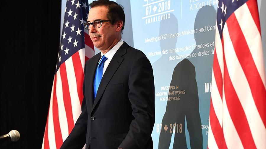 Американська адміністрація розглядає можливість скасування запроваджених  мит відносно китайських товарів в якості стимулів для ... 33b67552f3eea