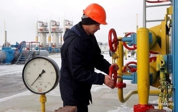 Кабмин понижает  нормы потребления газа
