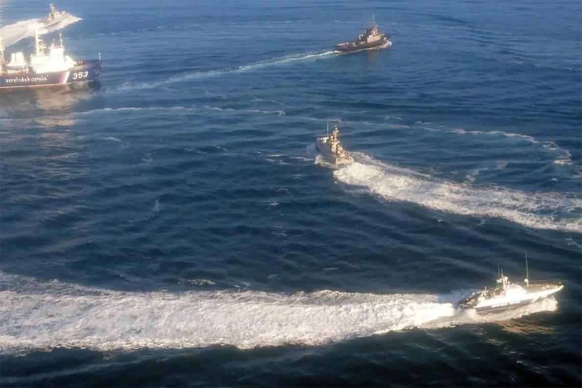 Картинки по запросу убытки от блокады азовского моря
