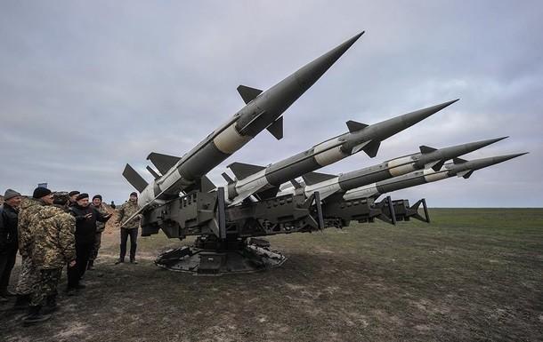 Оккупанты пришли вярость из-за планов Украинского государства  пострелять из«Бука» около  Крыма