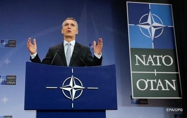 Північноатлантичний Альянс має намір збільшити свою військову присутність у Чорному морі у відповідь на порушення Росією міжнародних норм.