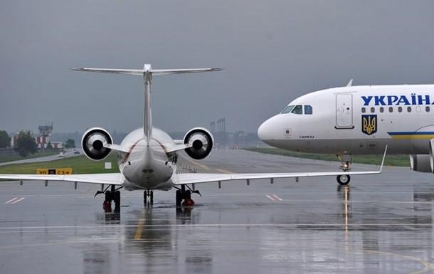 ВБелой Церкви откроют международный аэропорт— Омелян