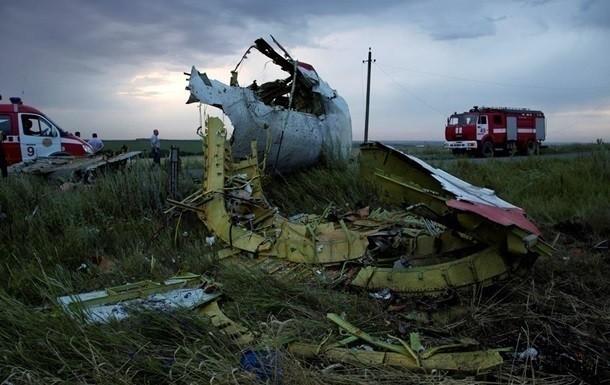 Одного з главных фигурантов дела окрушении Boeing MH17 объявили врозыск