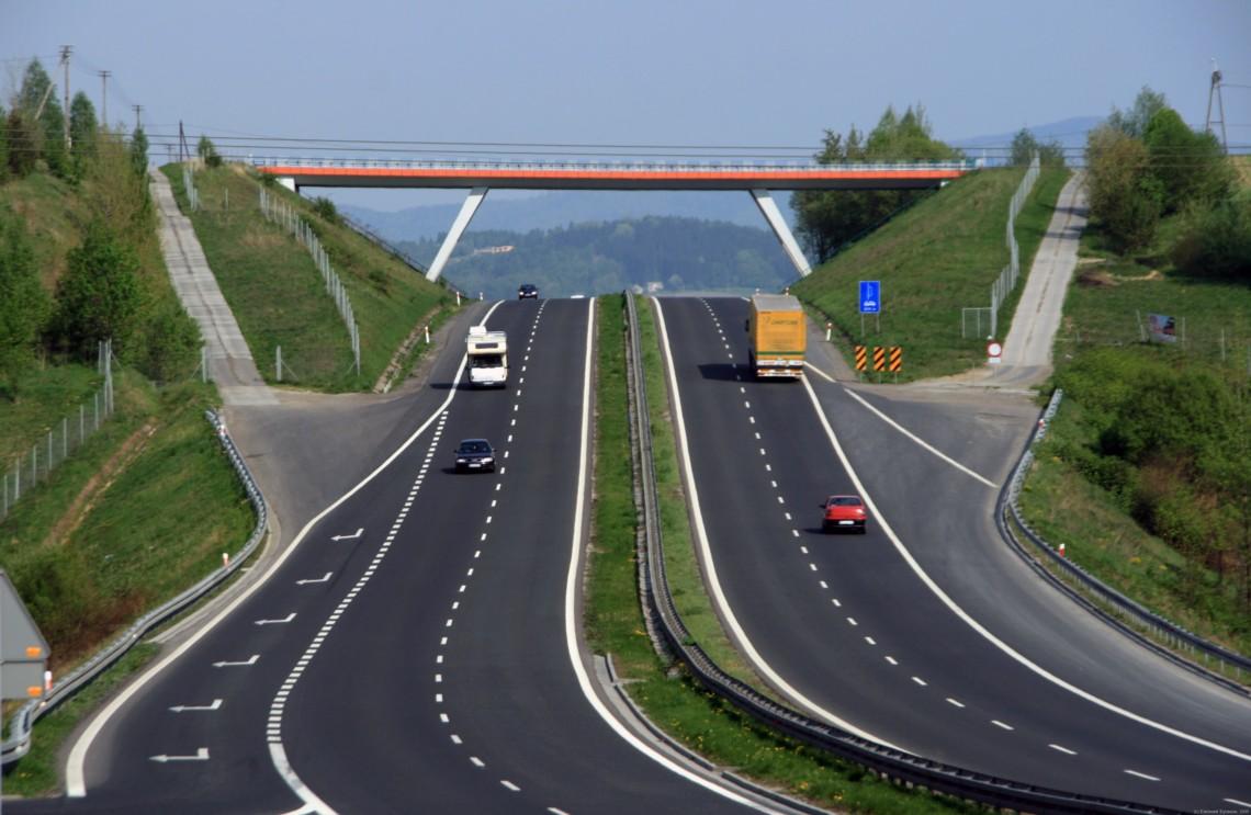 Стало известно, сколько будет стоить проезд напервой платной дороге вгосударстве Украина