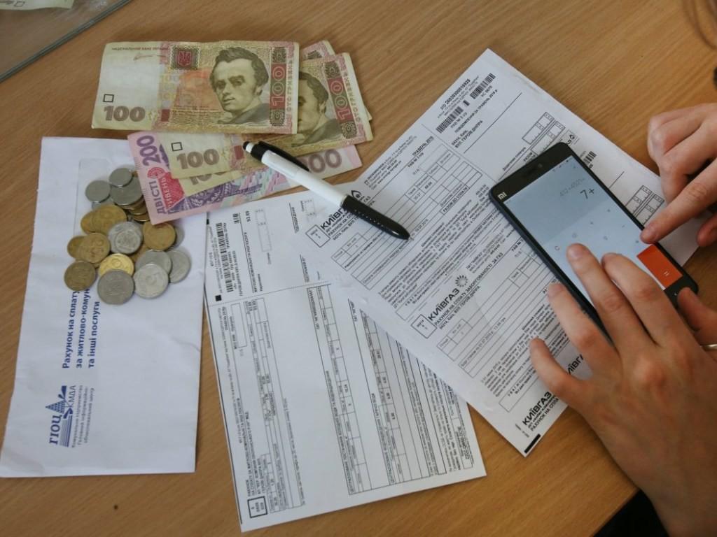 ВУкраинском государстве резко обвалилась средняя заработная плата | socportal