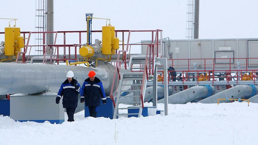 Газпром небудет транспортировать газ вТурцию