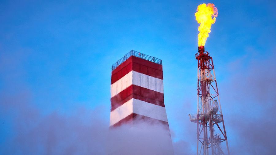 Мировые цены нанефть завершили торги вторника ростом приблизительно на10 центов