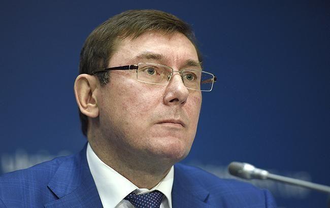 Учасникам злочинної схеми щодо підкупу виборців вже розіслано близько п'яти тисяч повісток, повідомив Луценко.