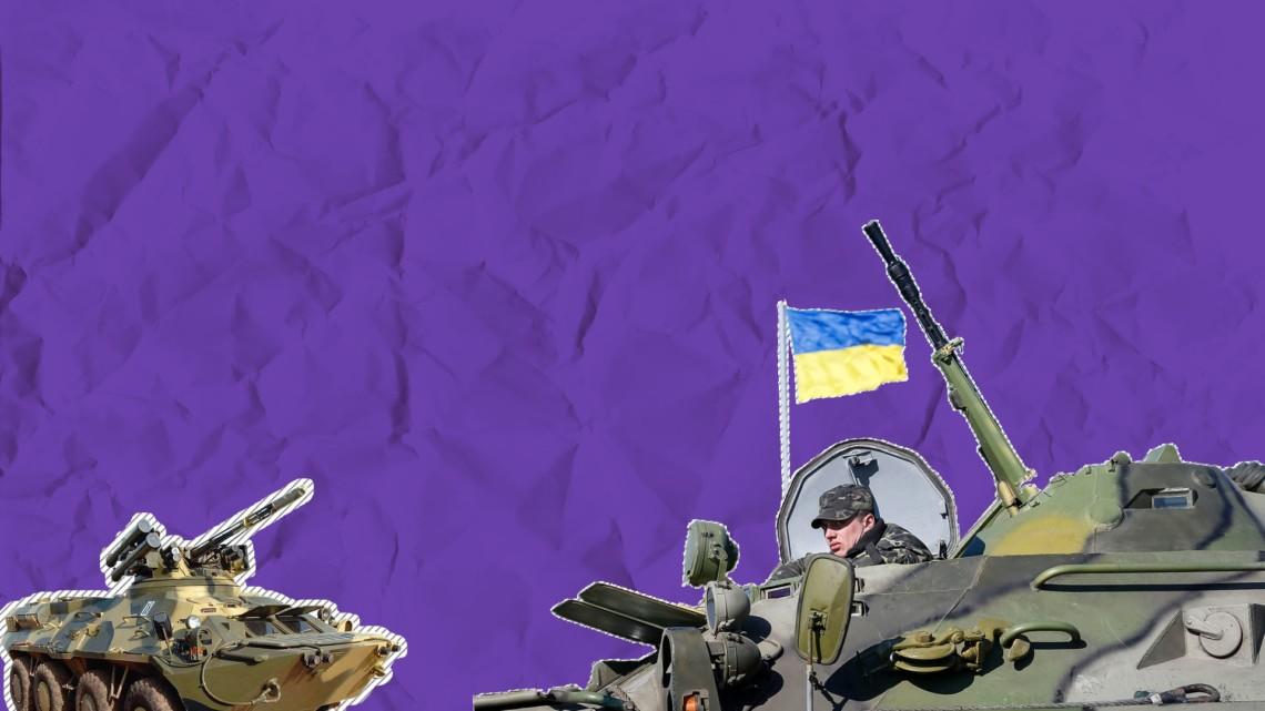 В Україні з 1 квітня стартує призов до армії: деталі