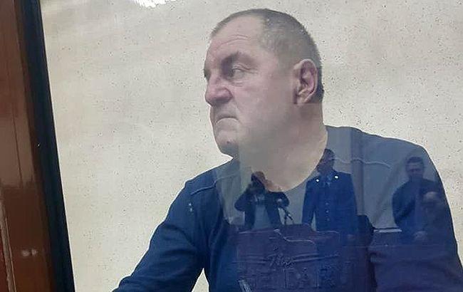 Кримськотатарського активіста Едема Бекірова, якого російські силовики затримали в Криму за підозрою в незаконному зберіганні боєприпасів і вибухівки, перевели у медчастину СІЗО Сімферополя.