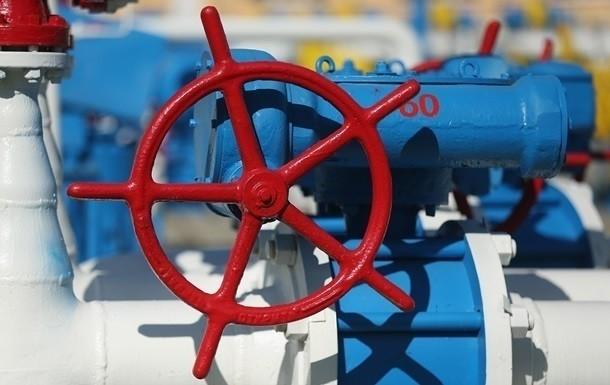 Украина всамом начале года сократила импорт газа на15%