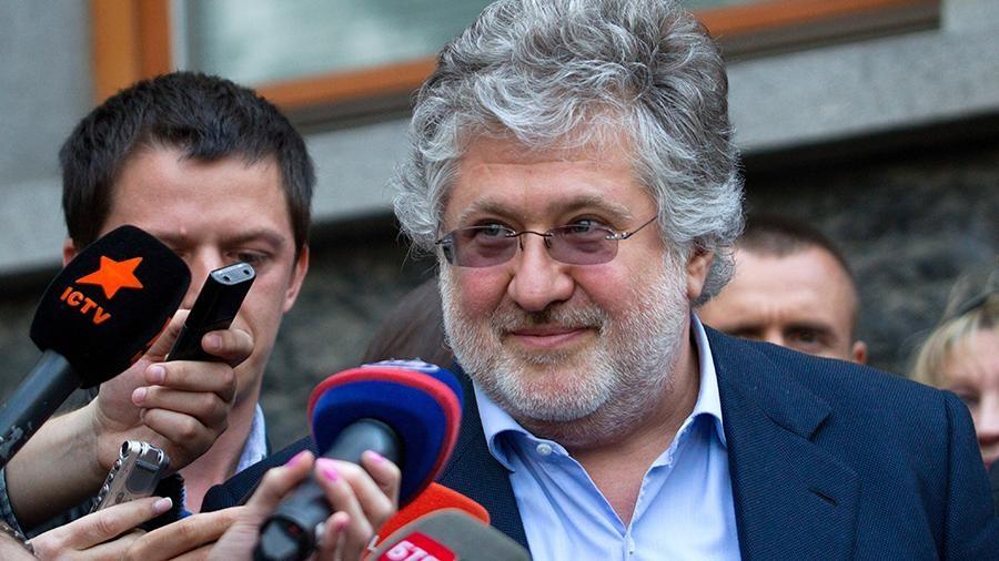 Суд соединил 5 исков Коломойского кНБУ иПриватБанку