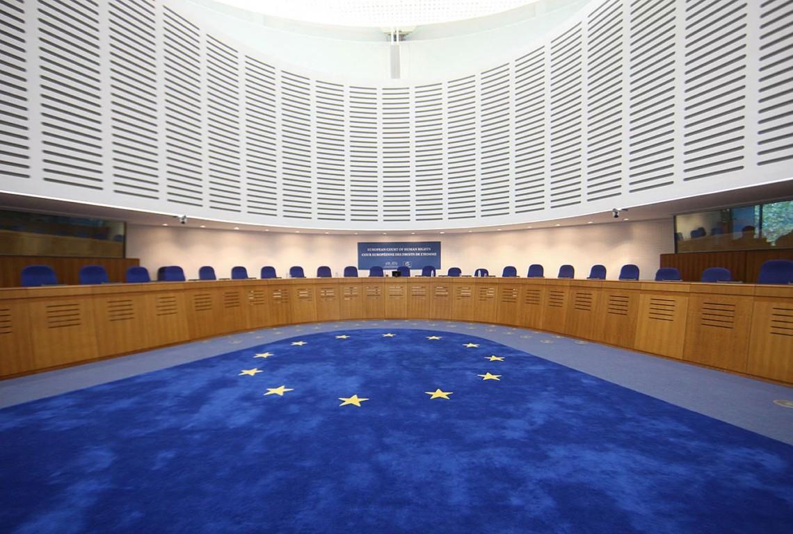 Європейський суд із прав людини призначив на 11 вересня поточного року засідання у справі Україна проти Росії (Крим).