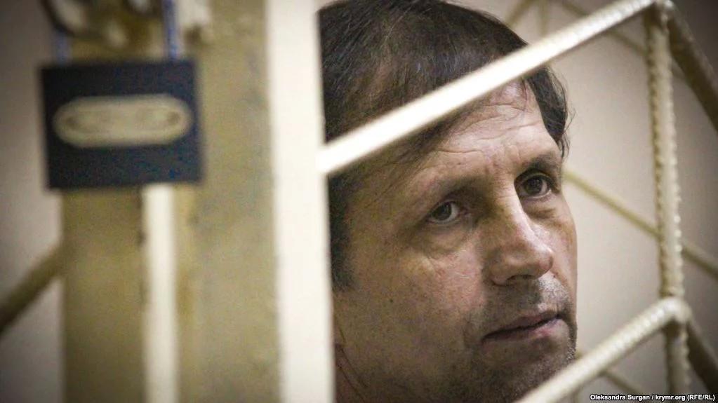 Посольство США в Україні закликало Росію надати медичну допомогу українському політв'язню Володимиру Балуху.