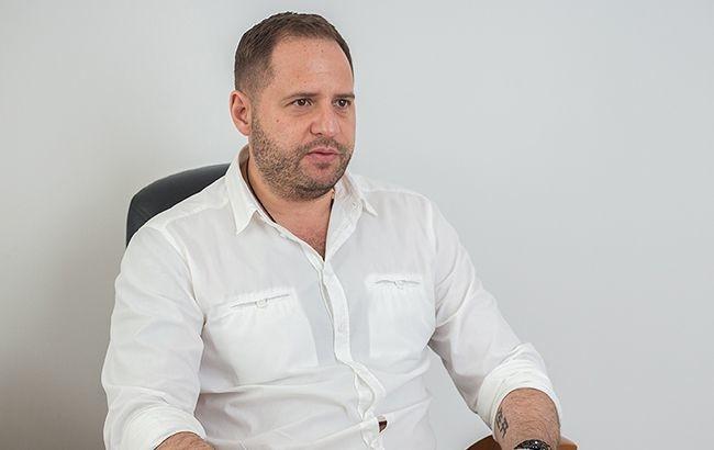 Президент України Володимир Зеленський підписав указ про призначення Андрія Єрмака помічником президента.