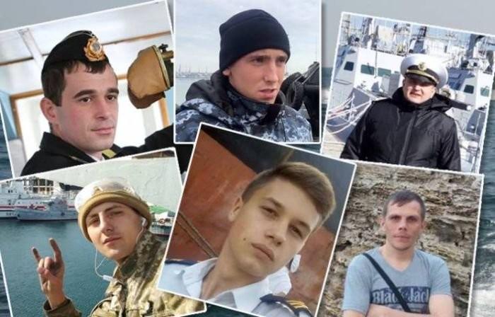 НАТО призвалоРФ вернуть Украине моряков ивоенные корабли