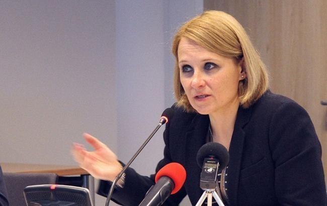 Євросоюз закликав РФ звільнити затриманих в окупованому Криму татар