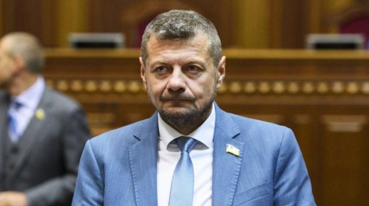 У Росії оголосили в розшук українського екснардепа