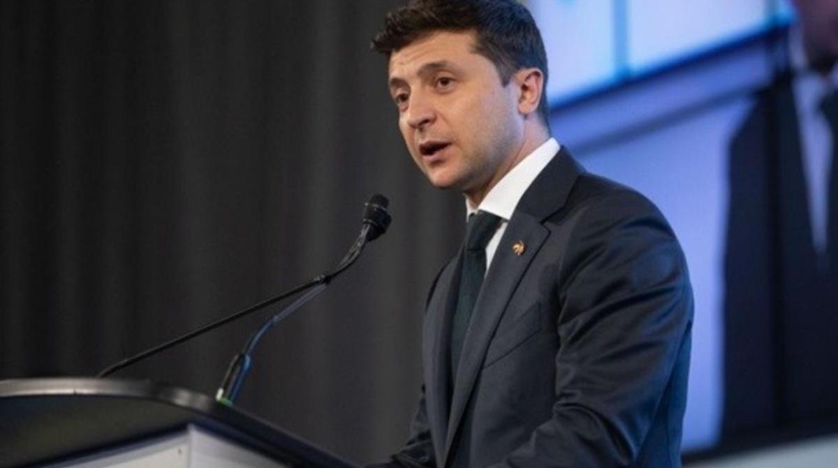 Зеленский хочет вовлечь Штаты во внутренние конфликты Украины