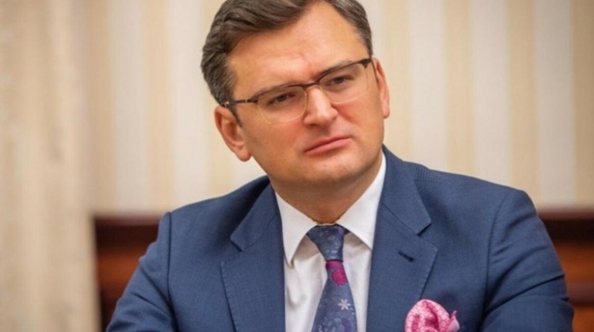 Україна не збирається відмовлятися від без'ядерного статусу – Кулеба