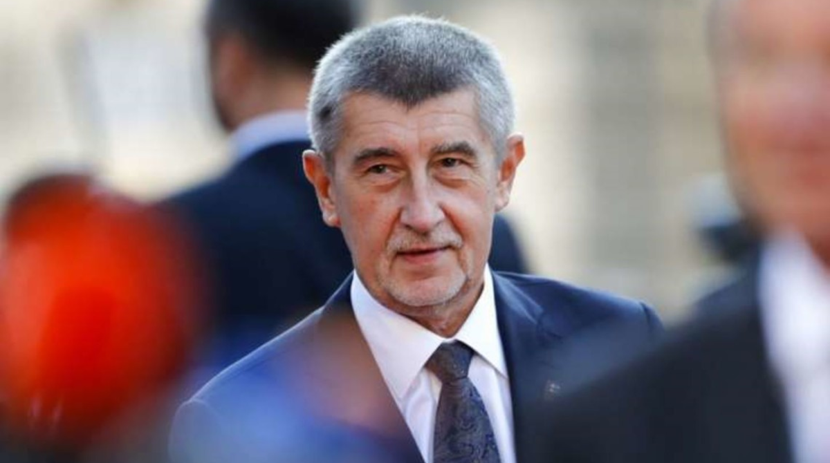 Чехія просить країни ЄС вислати по одному російському дипломату