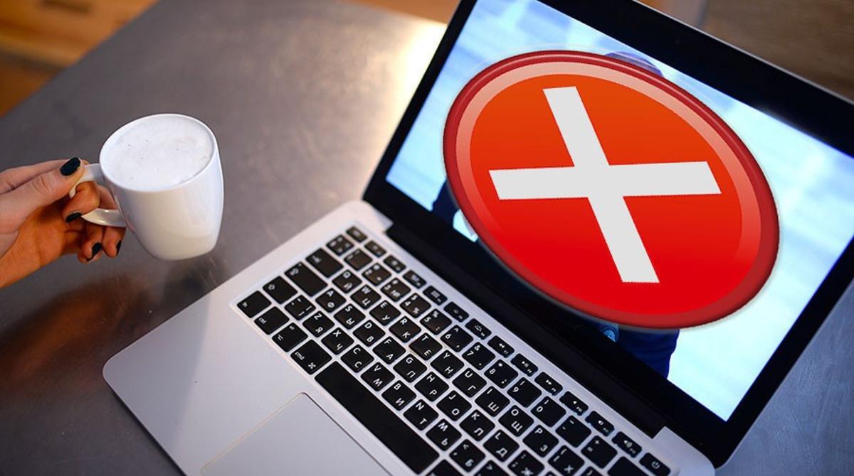 У США та Великій Британії глобальний збій в Інтернеті